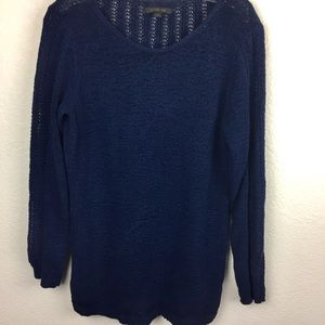 Rachel Zoe Sweater Size Large